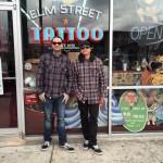Elm Street Tattoo (1)